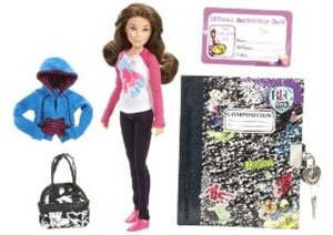 addison BFC Ink best friends club doll