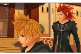 Kingdom Hearts 358 2 day