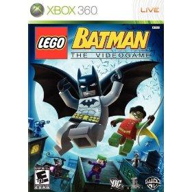 Lego Bat Man