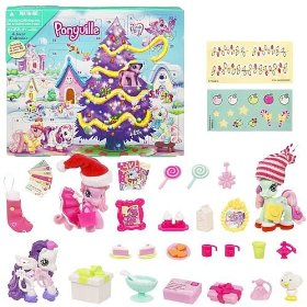 My Little Pony Advent Calendar