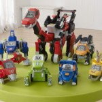Switch and Go Dino Toys From VTech