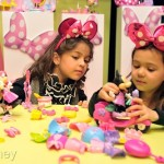 New For 2012 Disney's Minnie's Bow-Toons Toy Line