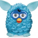 The New Furby Is Here!
