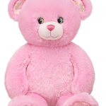 Have You Seen The Build A Bear Disney Collection?